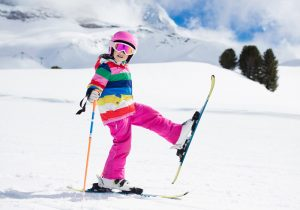 Școala de Ski