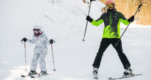 Școala Ski Copii Poiana Brașov