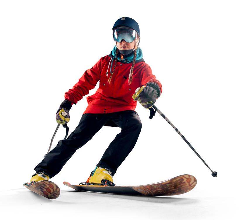 Scoala Ski Poiana Brasov