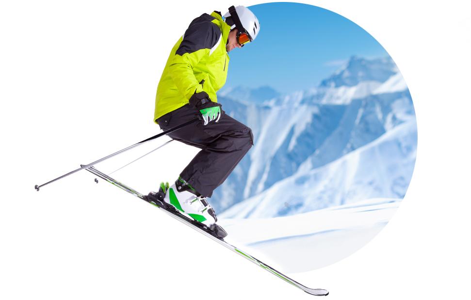 Școală Ski Adulți Poiana Brasov